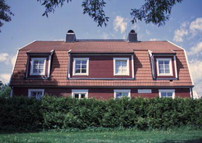 Lägenhetshotell Gävle